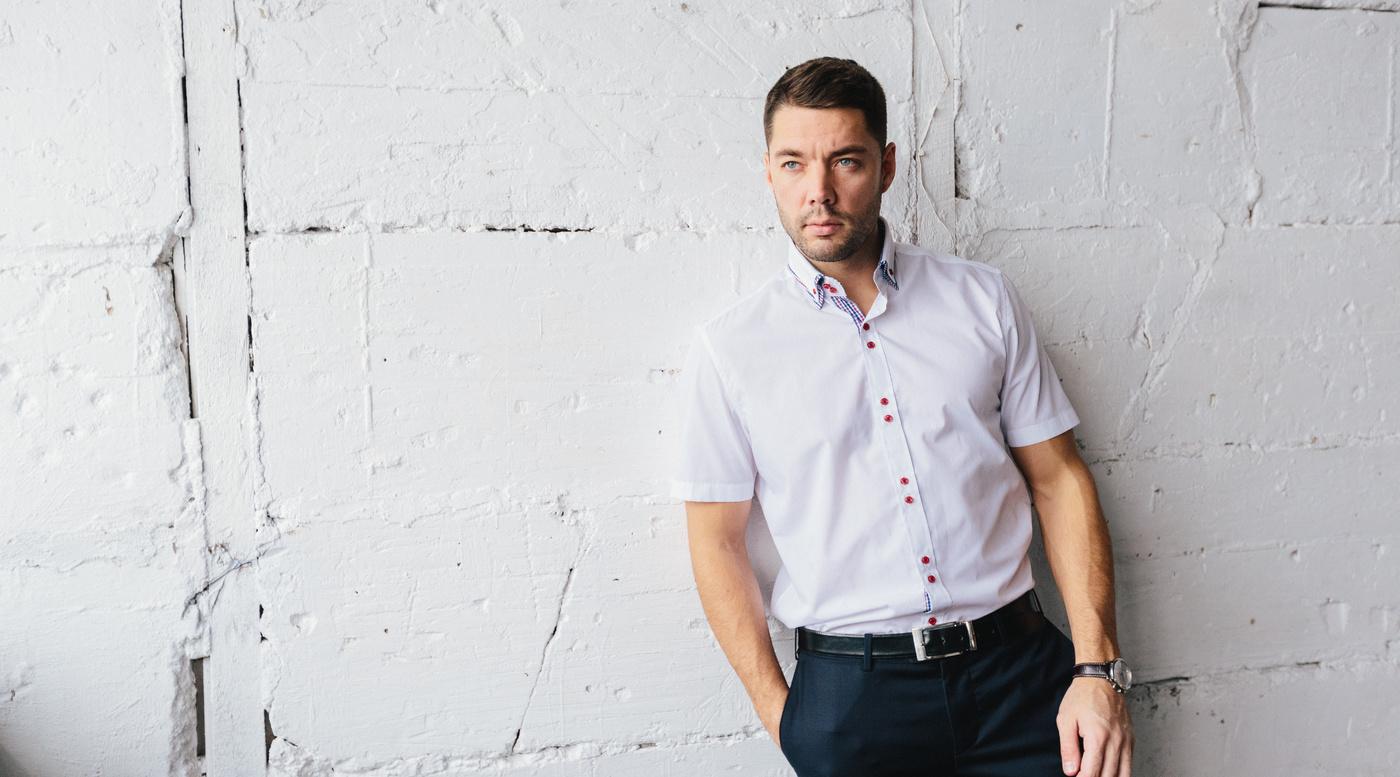 Брендовая Мужская Одежда С Доставкой